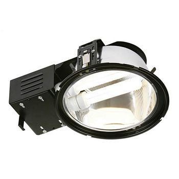 Saxby 13723 Commercial Downlight Alaska Hf 26w Recessed